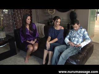 blowjob, ngực lớn, massage khiêu dâm