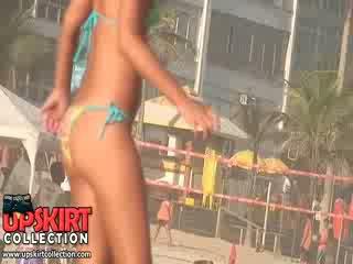 The playful bikini dolls with amazing ...