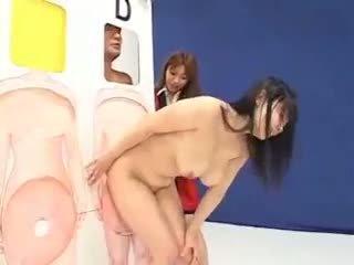 Japonské hra show