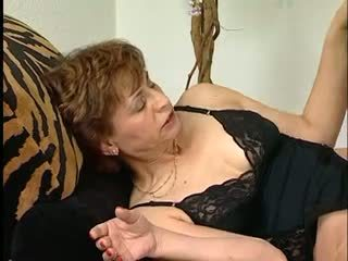 Ładny babcia r20