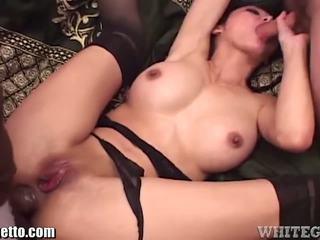 sexo oral, deepthroat, sexo anal