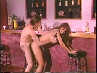 Christy canyon - the lost footage - kohtaus