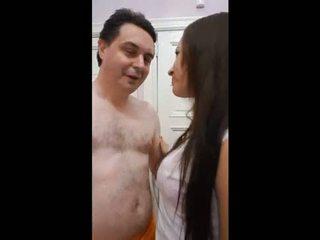 mooi meisje, pijpbeurt mooi, vagina vers