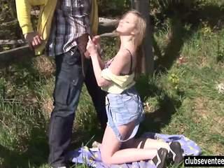 เจาะวัยรุ่นหี สนุก, กองบัญชาการ วิดีโอหนังโป๊วัยรุ่น, ที่ร้อนแรง cuties กฎหมายแทบจะไม่ คุณ