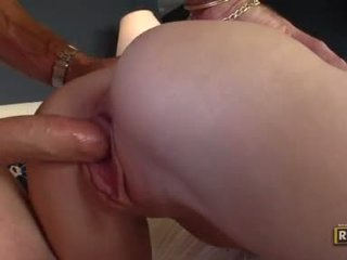 Tempting honey alexia sky receives that pink slit plowed so .