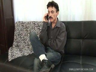 שחרחורת, סקס הארדקור, לפוצץ את העבודה