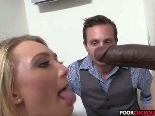 Cuck beobachten ehefrau aj applegate getting blacked: porno 4a