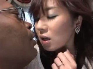 Japanilainen video- 651 vaimo ja musta kukko 3p
