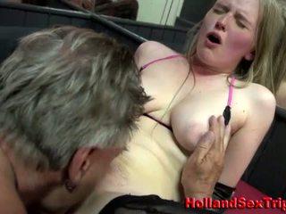 Prostituierte gets arschlecken und samenerguss