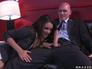 實 性交性愛, 熱 大偵探 大, 最熱 口交