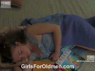 Alana karl régi és juvenile videó