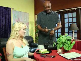 Alana evans anally demanding pelanggan