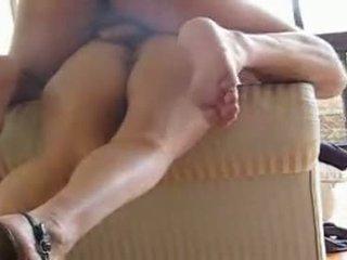 Ζευγάρι arab anale