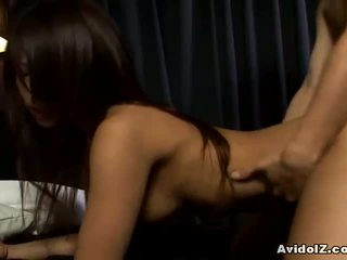 Akira ichinose seks / persetubuhan dan tit pancutan air mani