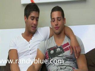 Diego & raphael