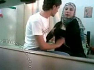 Hijab เพศ videos-asw847