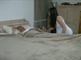 Nastyplace.org - kakek loves saya hamil