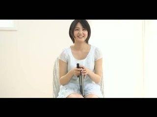 bonitinho, jovem, japonês
