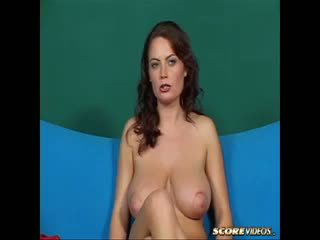 Ultimate Alexis May: Alexis May Show & Tell