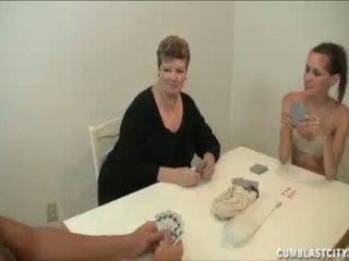 Έφηβος/η και μαμά busting ο nut του ο γείτονας αγόρι