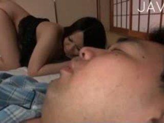 जापानी, बड़े स्तन, titjob