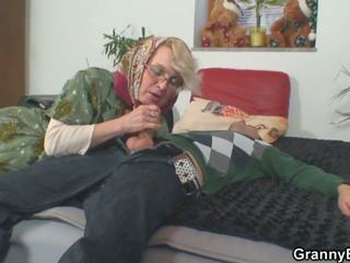 fresh grannies thumbnail, you matures video, hq old+young channel