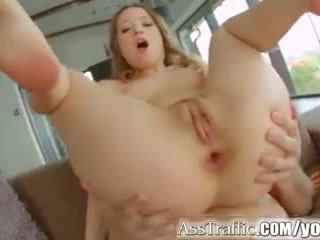 anal, ass, ana