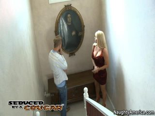 tits, seks tegar, blondes