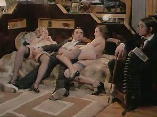 Brigitte lahaie parties fines 1977 אורגיה sc15: חופשי פורנו 67