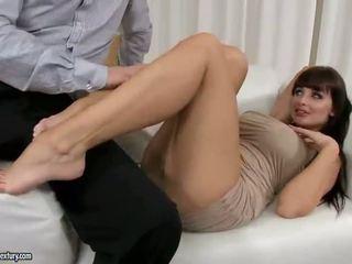 barna, hardcore sex
