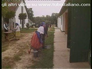Porca italiana italienisch flittchen