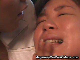 Amesteca de hardcore sex vids de japonez femdom videouri
