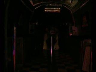 Šialené nightclub sex párty - julia reaves