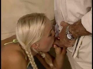 الجنس عن طريق الفم, نائب الرئيس بالرصاص, لعق المهبل