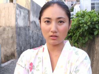 Irie saaya 004: grátis japonesa hd porno vídeo 8a