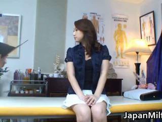 일본의, 섹스하고 싶은 중년 여성, 일본