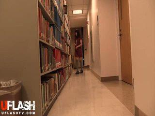 Nude In Public Library School Asian Amateur Teen Webcam