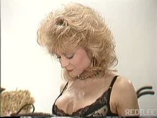 Nina hartley pagsakay a unicorn