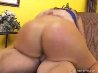 Ass Cock Rod