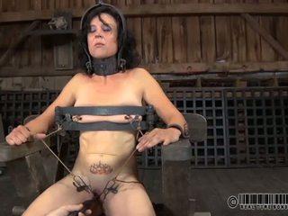 figa tortura, bdsm, servitù