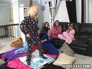 lesbians, girl-on-girl
