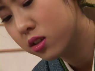 Chinatsu nakano - 23 yo nhật bản geisha cô gái