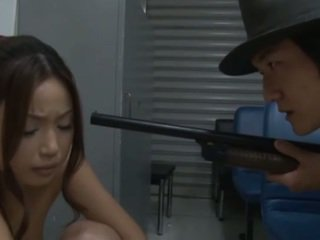 Seks dengan miang/gatal warga asia gal