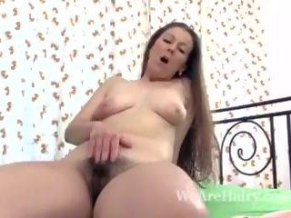 striptease, brunettes, masturbation