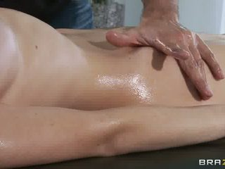vysoké podpatky, horký obličejový většina, vidět masáž každý