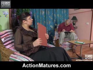 hardcore sex, dozorevanja, mature porn