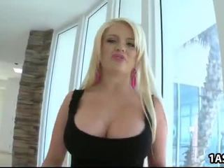 Barmfager alexis ford loves anal