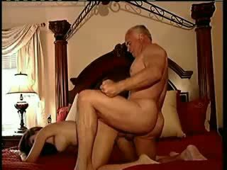 Hot mature couple private sex tape stolen Video