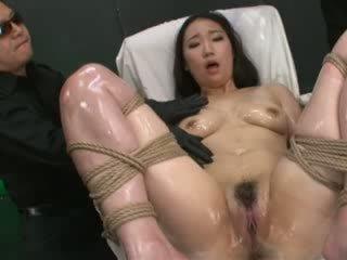 scheiß-, japanisch, folter