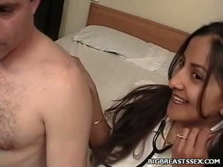 Breasty meditsiiniõde clinic seks